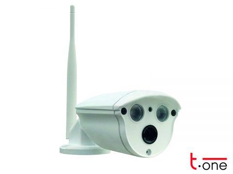TN1167 - Telecamera Wi-FI da esterno